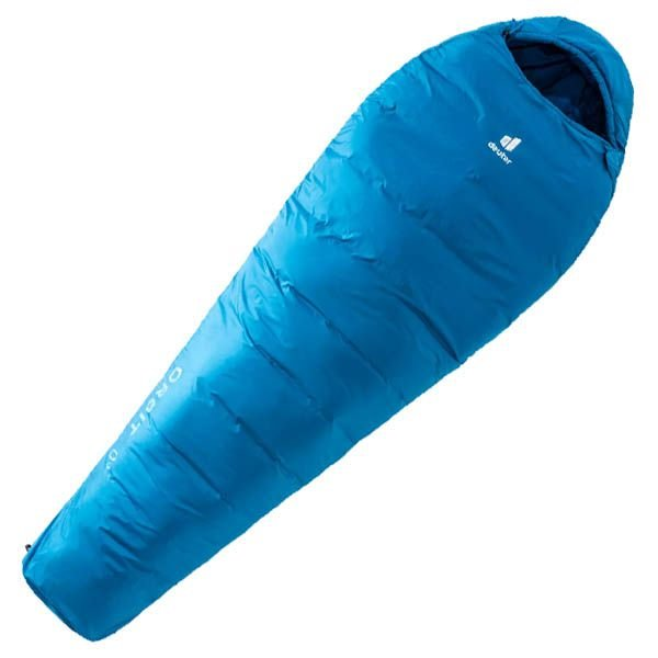 Saco de Dormir Deuter Orbit New 0°C - Azul