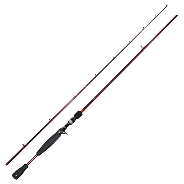 Vara Saint New Carbon Tech 582BC 8-20lb 1.73m (Carretilha)