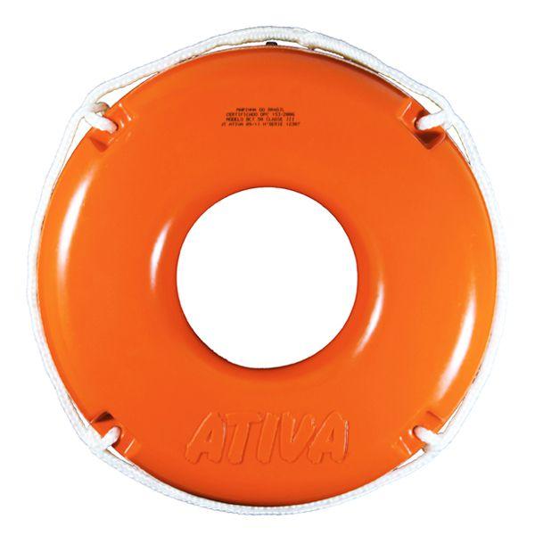 Boia Circular de Salvatagem Ativa Classe III 50cm