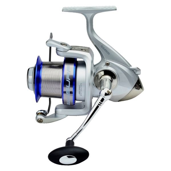 Molinete Long Cast MS Game Surf 4500