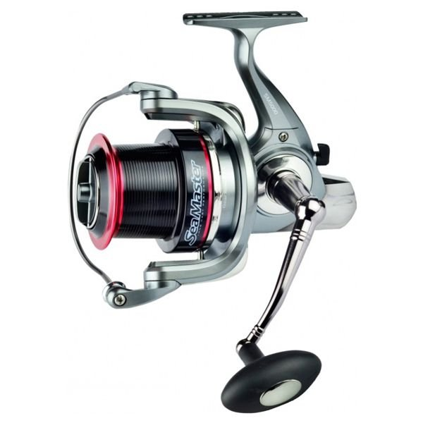 Molinete Long Cast MS Sea Master 5000 5+1Rol.