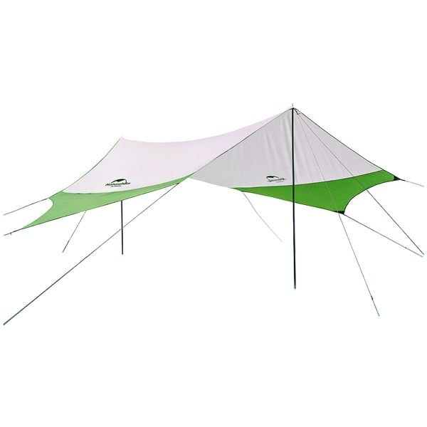 Tenda Barraca Naturehike Rising Sun - M (3.50x4.00m)