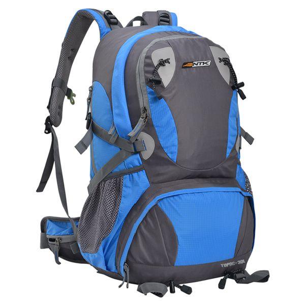 Mochila NTK Tupac 30L GT Azul