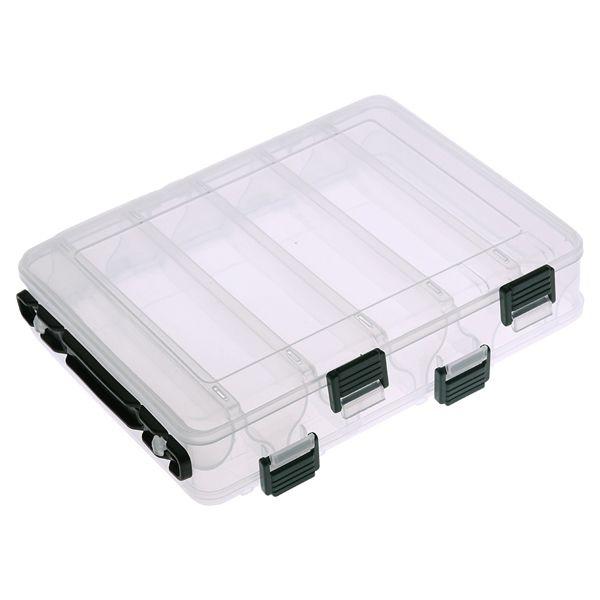Estojo Jogá p/ Iscas Bait Box HS319 5x18.5x27.5cm