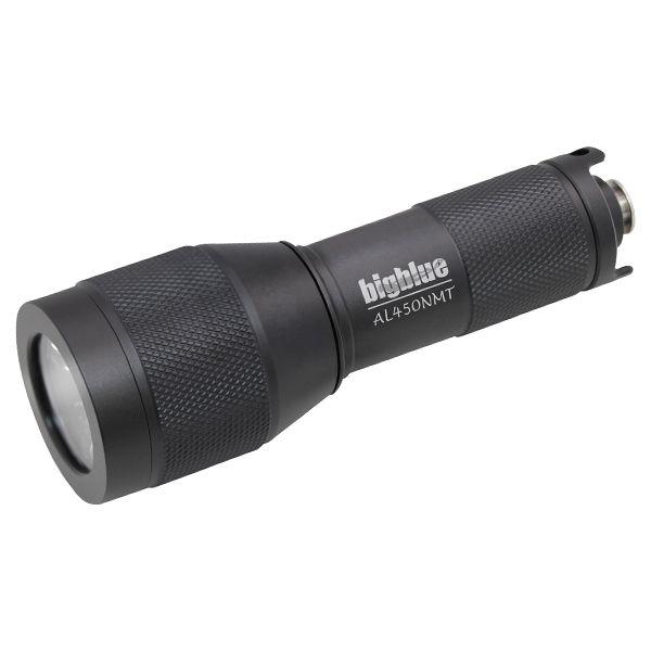 Lanterna p/ Mergulho BigBlue AL450 450 Lumnes