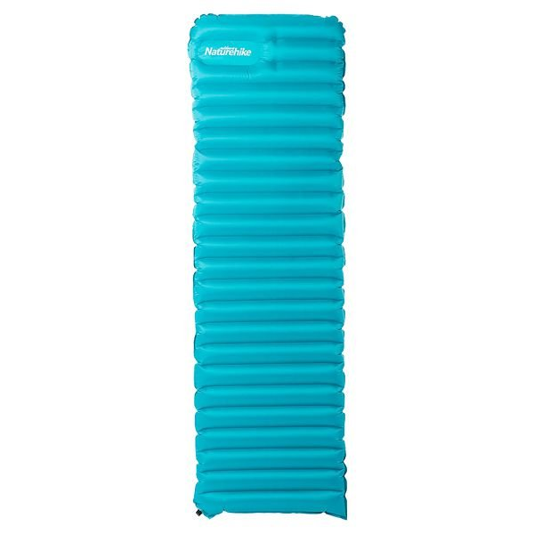 Isolante Inflável Naturehike Sleeping Pad US - Azul