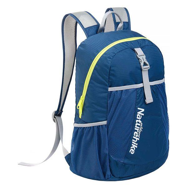 Mochila Naturehike Folding Bag 22L - Azul