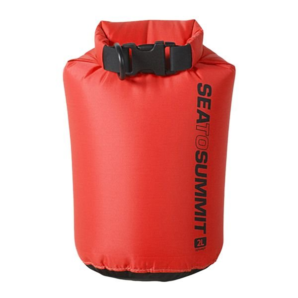 Saco Estanque Sea To Summit Dry Sack 2L (13x29cm 28g)