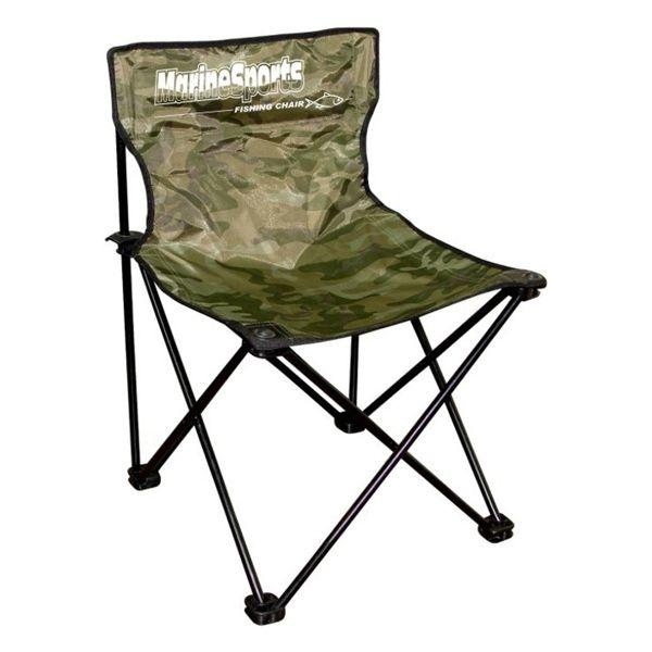 Cadeira Desmontável para Pesca MS Diretor XD-01