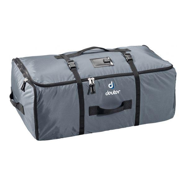 Bolsa p/ Mochila Cargo Bag Exp Deuter 90+30lts (28x78x28+40cm)