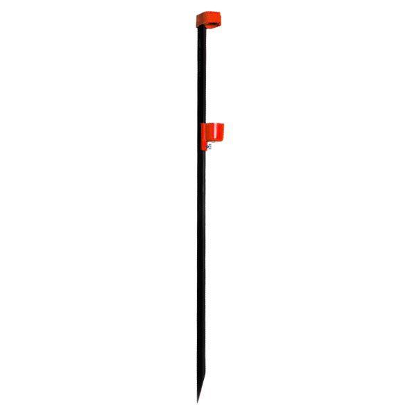 Suporte para Pesca de Praia ADC SV-104 1500mm - PT/VM