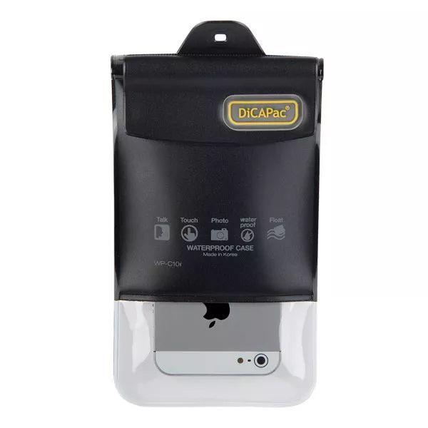 Capa Aquática Smartfone Universal DiCAPac WPC251