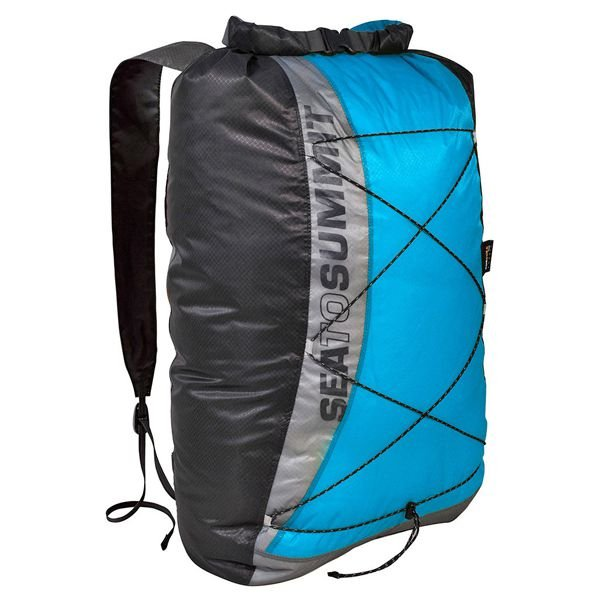 Mochila Estanque Sea To Summit Daypack 22l - Azul