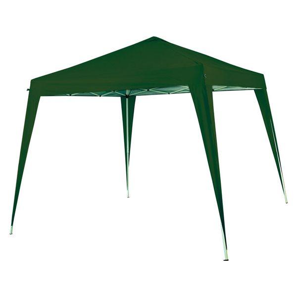 Gazebo Articulado NTK Duxx - Verde (3X3X2.4m)
