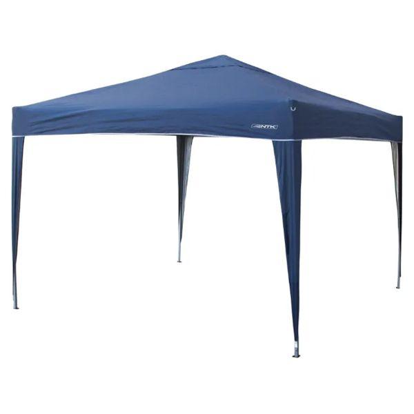 Gazebo Articulado NTK Trixx 3x3x2.5m - Azul