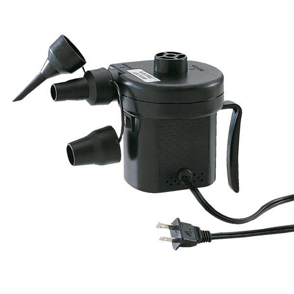 Inflador / Desinflador Elétrico NTK - 220V