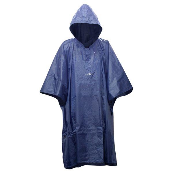 Poncho Impermeável NTK Caçador - Azul