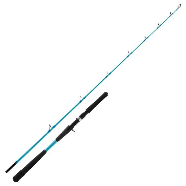 Vara Saint Vortex Jigging 602BC 30-60lb 1.82m 2P (Carretilha)