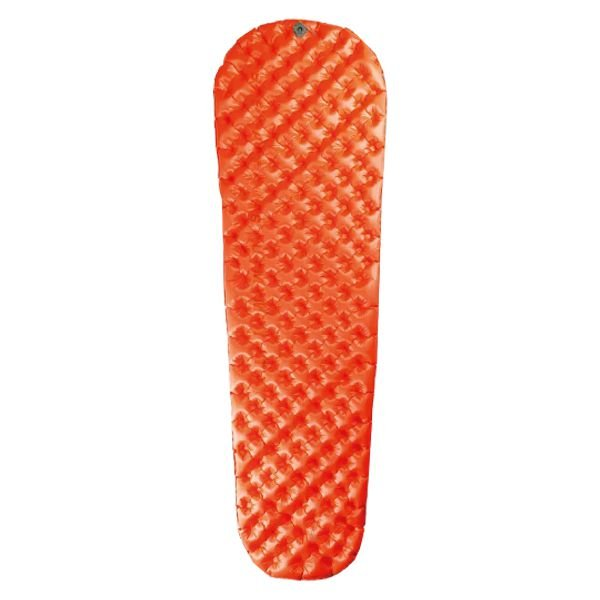 Isolante Térmico Sea to Summit Ultralight Insulate Mat Regular - Laranja