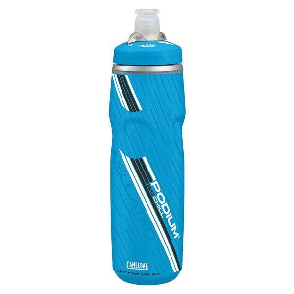 Garrafa Camelbak Podium Big Chill 750ml - Azul