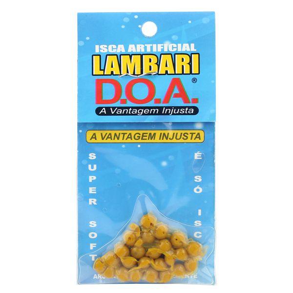 Isca Massinha Artificial p/ Lambari - 24pçs