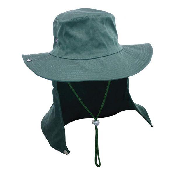 Chapéu Pescador com Proteção Jogá