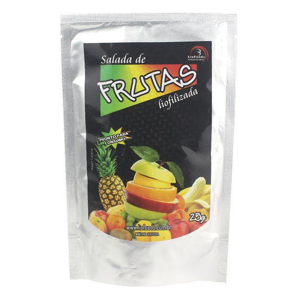 Refeição Liofoods Salada de Frutas 25g (1 porção)