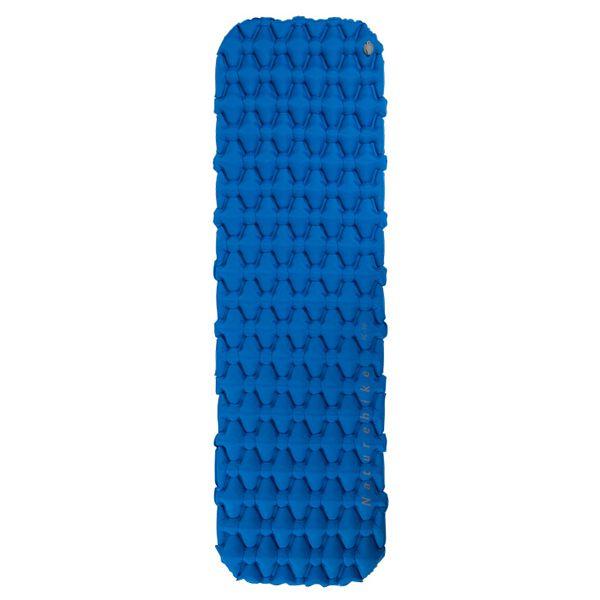 Isolante Inflável Naturehike Sleeping Pad FC-10 Azul