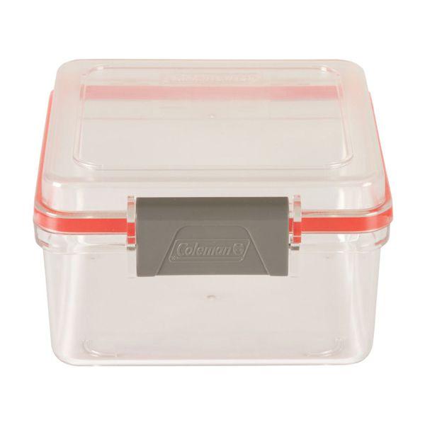 Caixa Impermeável Porta Objetos Coleman - G (11x18x19cm)