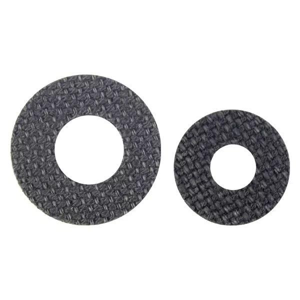 Peça Carretilha Disco de Fricção Carbontex - Kit 2 26x12/20x8 Calcuta