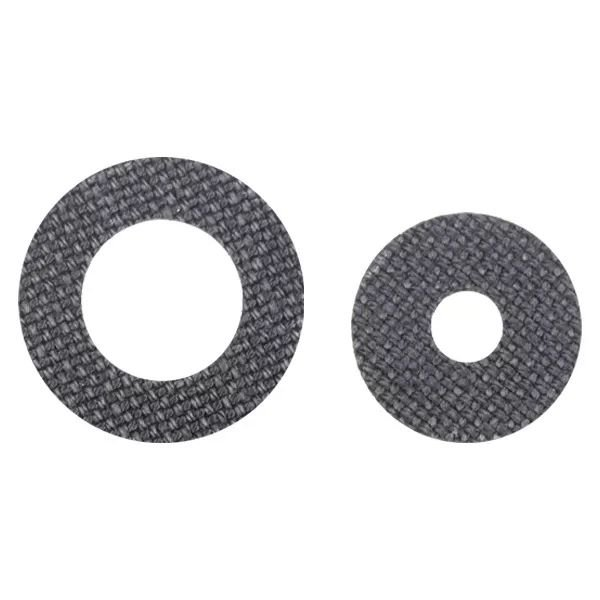 Peça Carretilha Disco de Fricção Carbontex - Kit 2 32.7x18/25x8 CU200