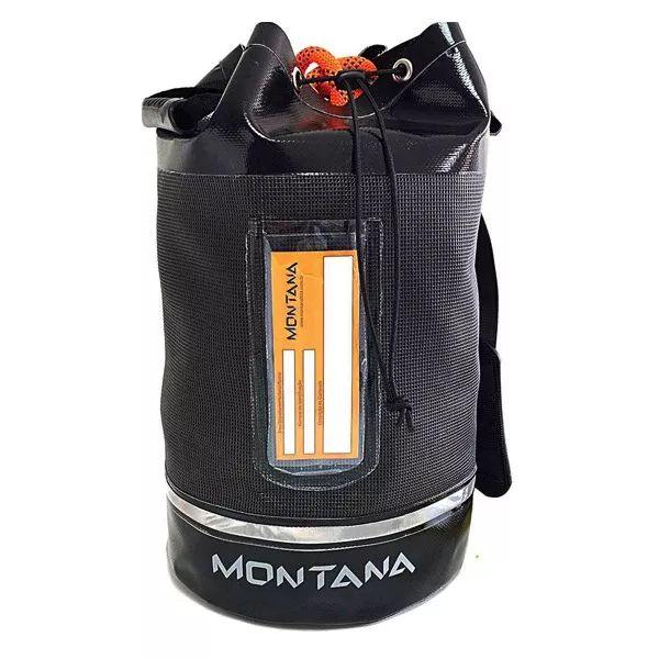 Mochila p/ Corda Montana KIT160