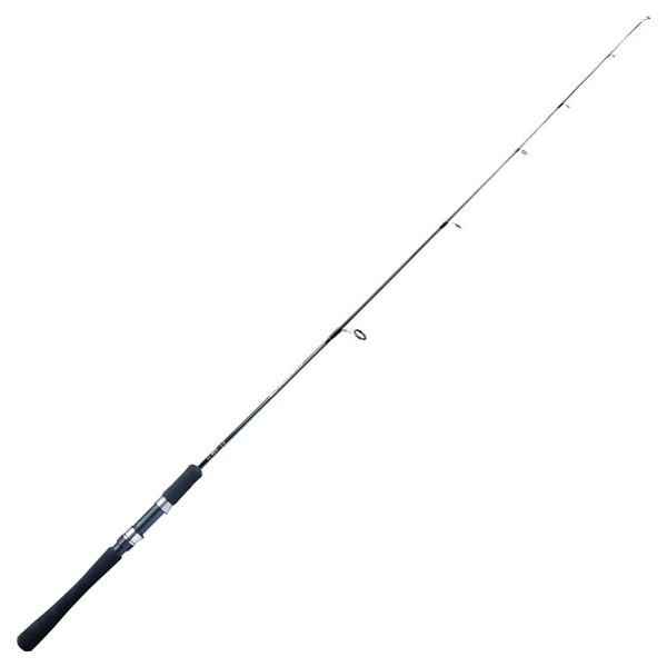 Vara MS Evolution EVG3-S561ML 8-17lbs 1.68m (Molinete)