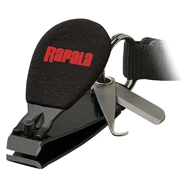 Cortador de Linha Rapala Pince Clipper RFC-1