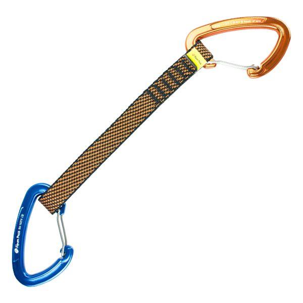 Costura Alpen Pass Wire 30cm 22Kn