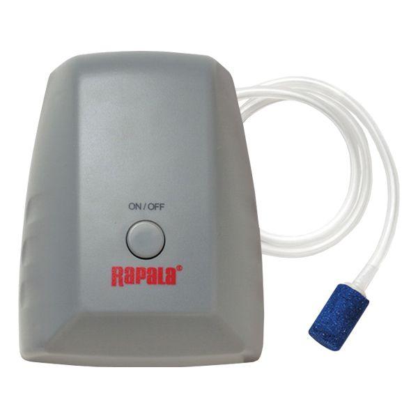 Oxigenador Rapala RAERTR-C
