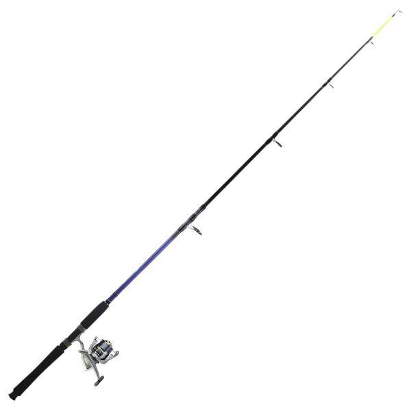 Kit de Pesca Espada Mol. Serena 4000 + Super Cast 2.13m 2P