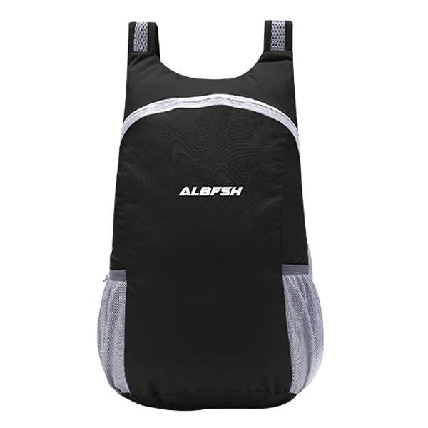 Mochila Albatroz Compact Bag AFBX01 18L - Preto