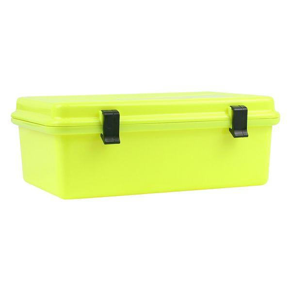 Caixa Estanque SeaSub Pequena - Limão