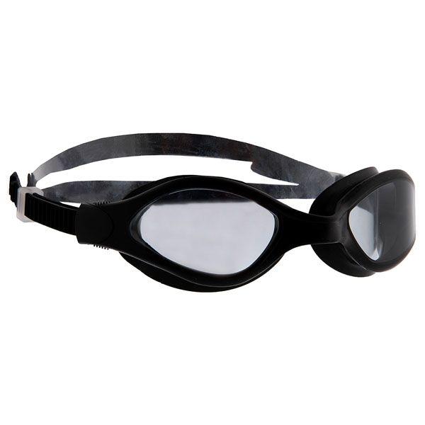Óculos de Natação Cetus Tang Silicone - Preto