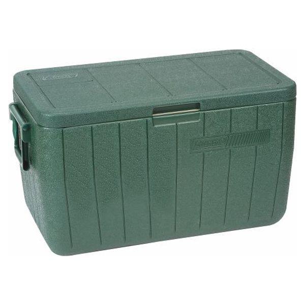 Caixa Térmica Coleman 48QT 45.4L - Verde