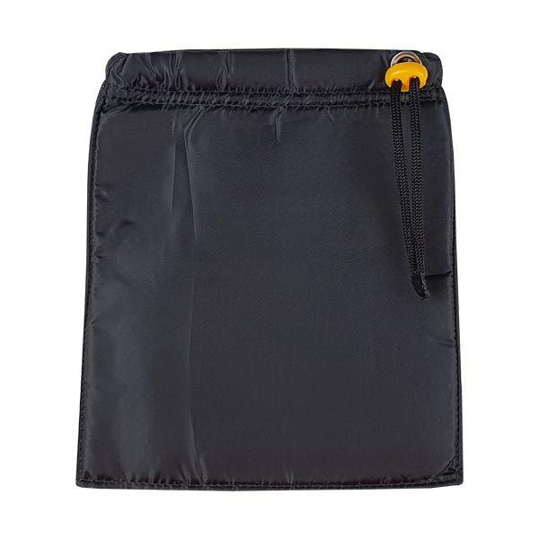 Bolsa para Guardar Molinete Preto - P