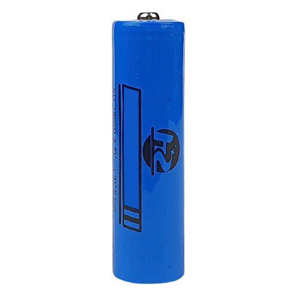 Bateria Recarregável 14500 1300mAh 3.7V