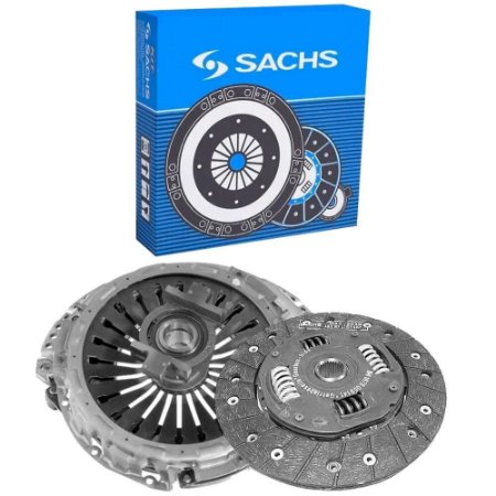 Kit de Embreagem Sachs 6535 - Mercedes/Axor/Actros 4844