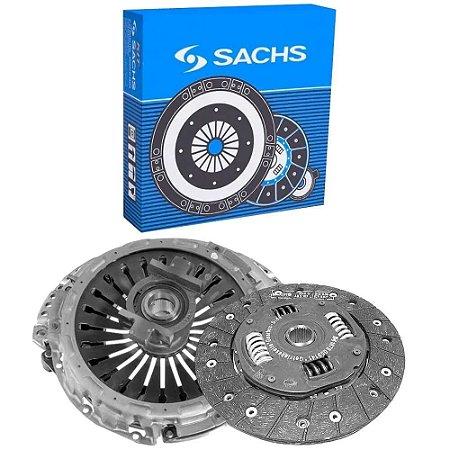 Kit de Embreagem Sachs 6450 - Scania 400/420