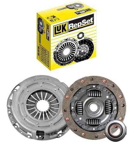 Kit Embreagem Luk - Gol G4/G3/G2  - 618216800