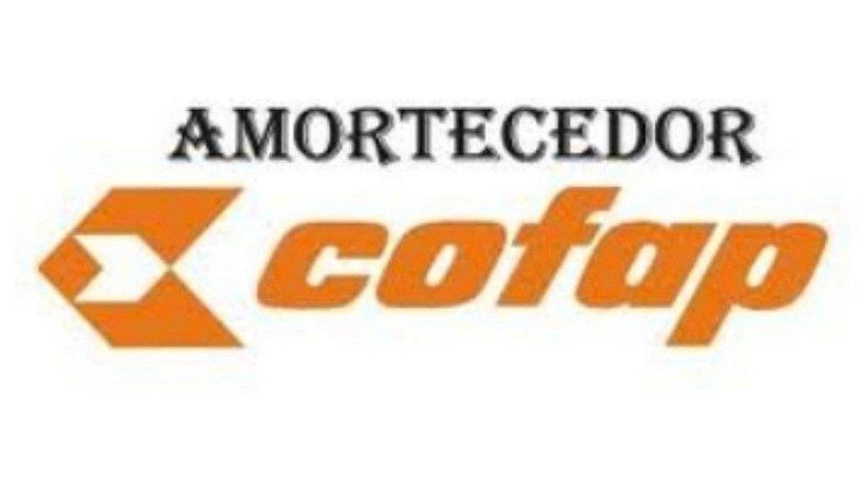 Amortecedor Traseiro Renault Duster 4x2 2011 a 2014 - Cofap GB48099 - A Unidade