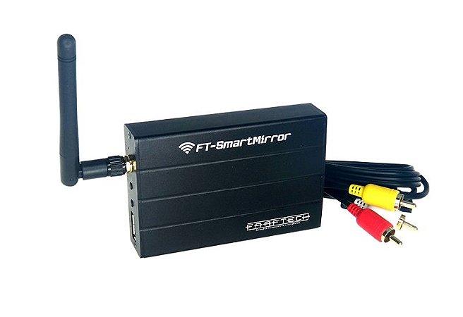 Espelhamento de Celular Faaftech FT-SMARTMIRROR