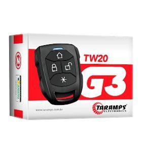 ALARME TARAMPS T20 G3