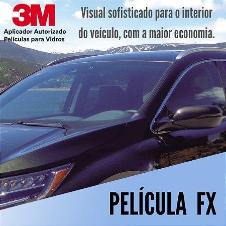 Película 3M™ Série FX ST